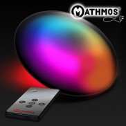 Mathmos JellyFish Black with Remote