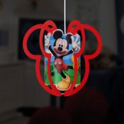 Mickey Mouse Pendant Lampshade