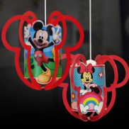 Disney Mickey Mouse Clubhouse Pendant Lampshades