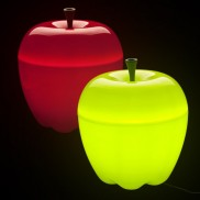 Mini Happle Lamp