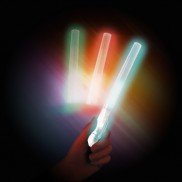 Flashing Rainbow Wand Wholesale