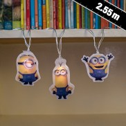 Minions String Lights