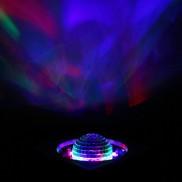 Mirror Ball LED Box