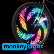 Monkey Bike Lights