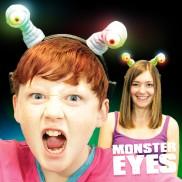 Flashing Monster Eyes Wholesale