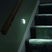Mr Beam PIR Step Light