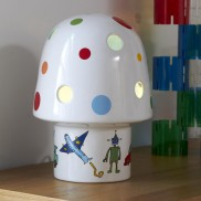 Toys Mushroom Lamp