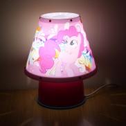 My Little Pony Kool Lamp