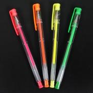 Neon Gel Pens (4 Pack)