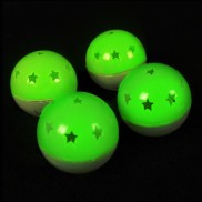 Nite n Day Glowballs for Cats