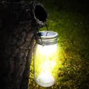 Solar Nostalgic Jar