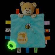 Nuby Glow Comforter