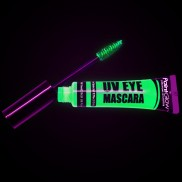 UV Mascara Brush