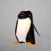 Penguin Pendant Light Shade (19702)