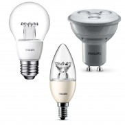 Philips Dimmable LED Bulb