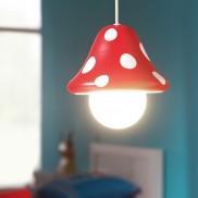 Philips Mushroom Pendant