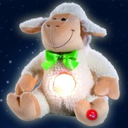 Pia the Sheep Lullaby Nightlight