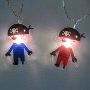 Pirate Stringlights