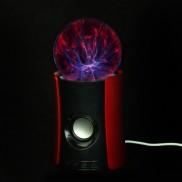 Plasma Bluetooth Speaker