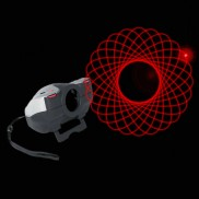 Pocket Laser Light Show