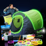 Glow Tent Bundle