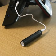 Power Bank Torch