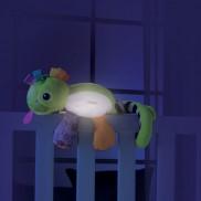 Rainbow Glow Rosie