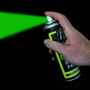 Rapide Glow in the Dark Spray Paint (3 Pack)