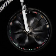 Reflective Bike Wheel Sticker