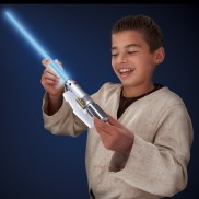 Remote Controlled Lightsaber Room Light