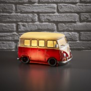 Retro Red Camper Light