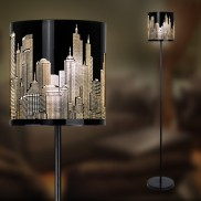 Skyline Floor Lamp (16579)