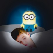 Despicable Me Minion Soft Lite