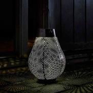 Solar Aswan Lantern