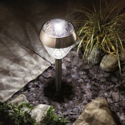 Solar Majestic Light