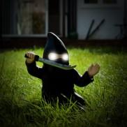 Solar Ninja Gnome