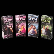 Splat Glow Hair Colour
