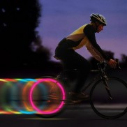 Nite Ize Spoke Lit Bicycle Light