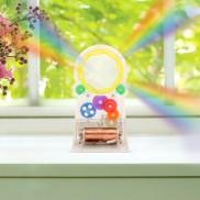 Standing Rainbow Maker