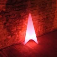 Stealth Floor Light