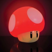 Super Mario Mushroom Light