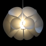 Swirl Lampshade