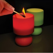 T-Lamp Retro Tealight Holders