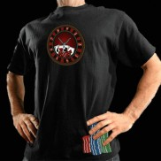 T-roulette Light Up T-shirt