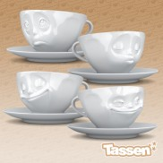 Tassen Emotion Cups