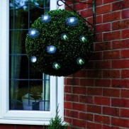 Topiary Ball Net Lights