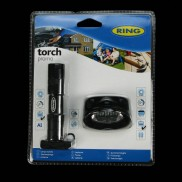 Torch and Headtorch Pack