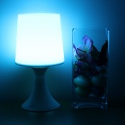 Ambience Touch Lamp