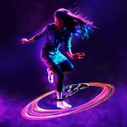 Twister Skip-It
