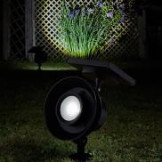 Ultima 100 Lumen Solar Spotlight